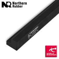 Резина для бортов NORTHERN RUBBER SNOOKER F/S L-77 137 см 9 футов 6 шт.