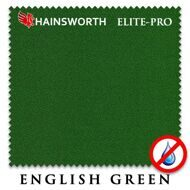 Сукно Hainsworth Elite Pro Waterproof 198 см English Green