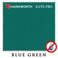 Сукно Hainsworth Elite Pro Waterproof 198 см Blue-Green