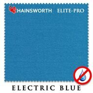 Сукно Hainsworth Elite Pro Waterproof 198 см Electric Blue